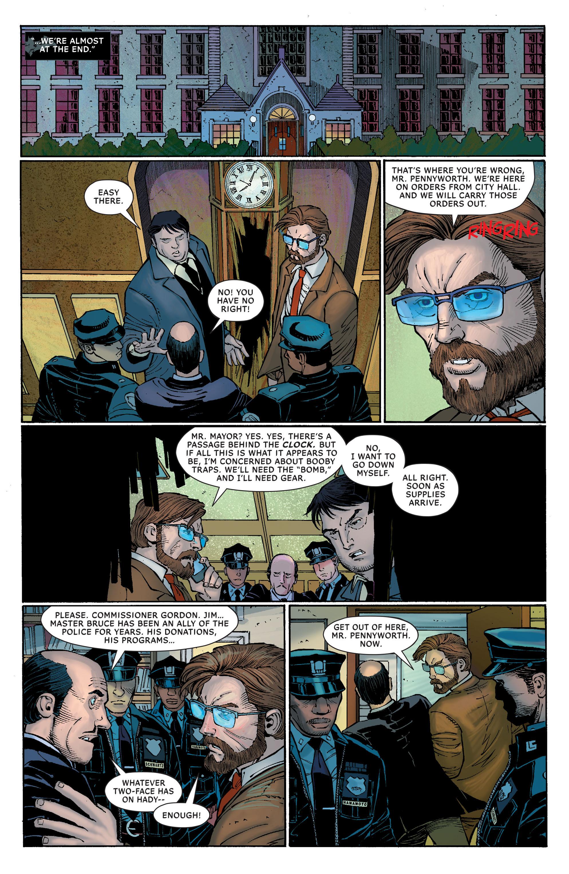 Read online All-Star Batman comic -  Issue #5 - 15