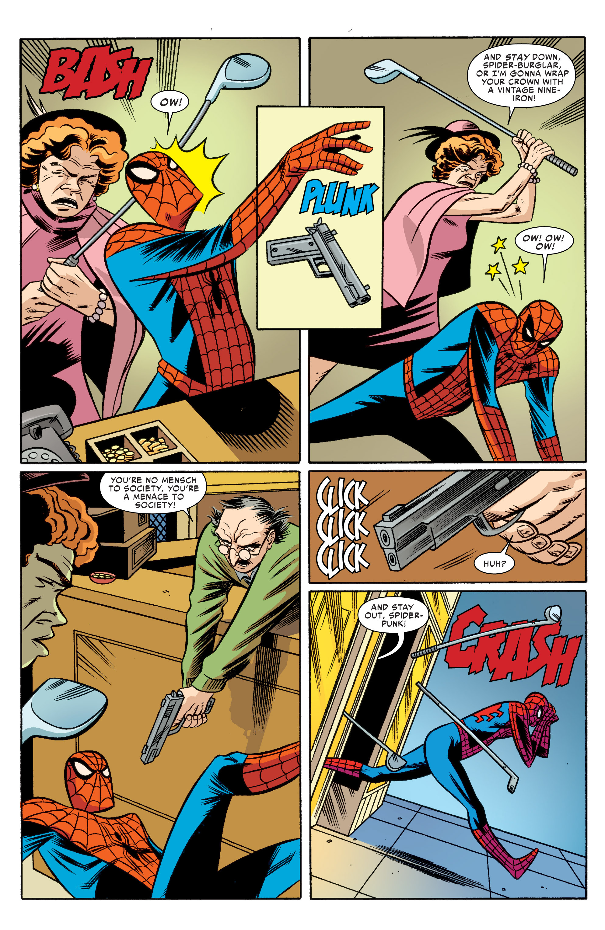 The Amazing Spider-Man (1963) 692 Page 30