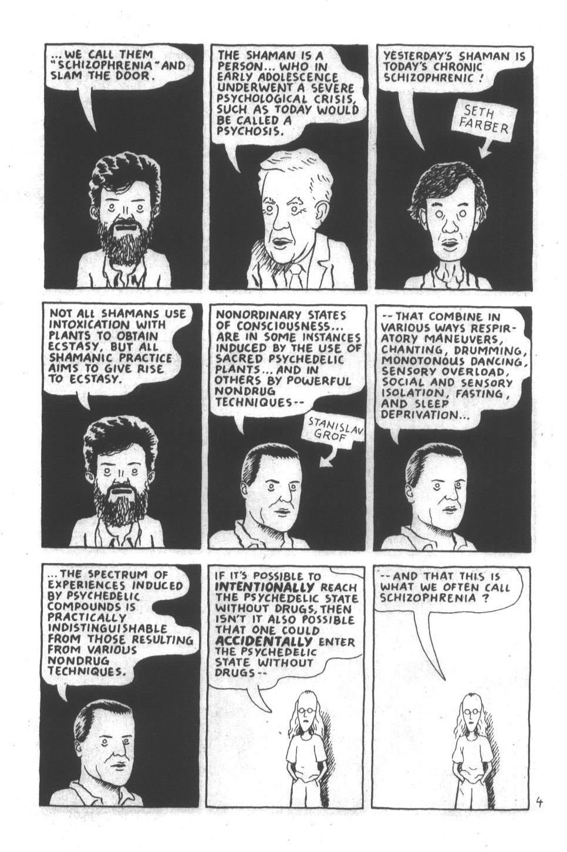 Cerebus Issue #296 #294 - English 26