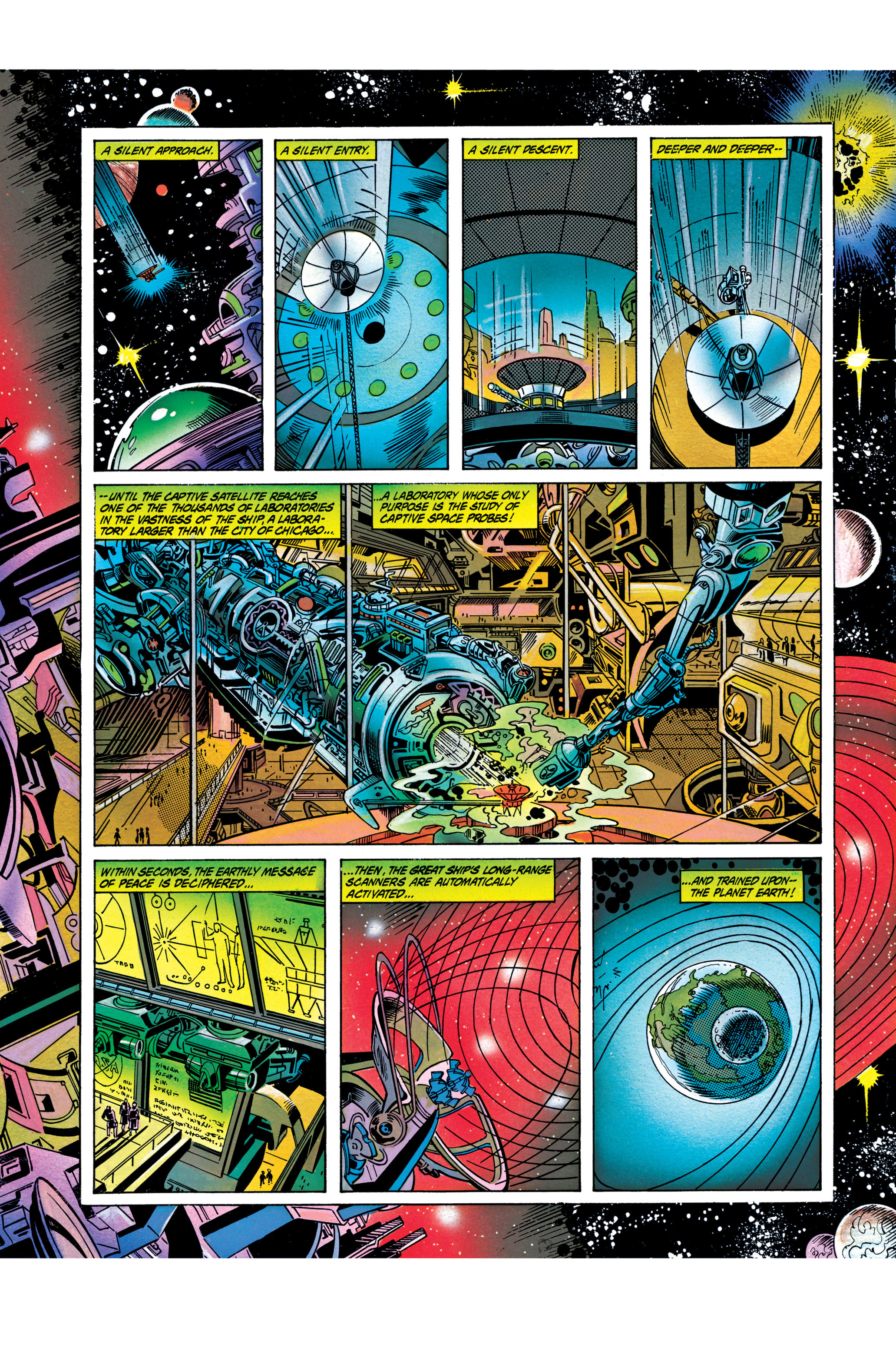 Read online Silver Surfer: Parable comic -  Issue # TPB - 65