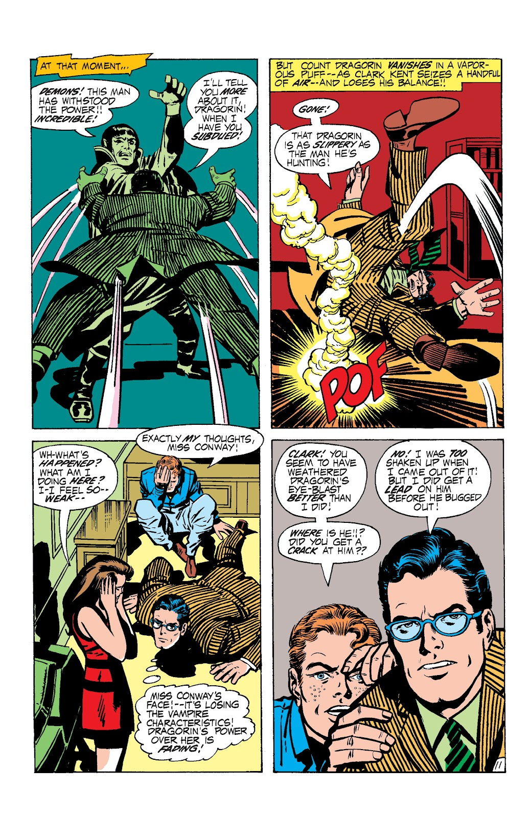 Read online Superman's Pal, Jimmy Olsen by Jack Kirby comic -  Issue # TPB (Part 3) - 1