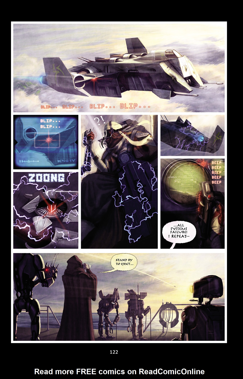 Read online Star Wars Omnibus comic -  Issue # Vol. 30 - 120
