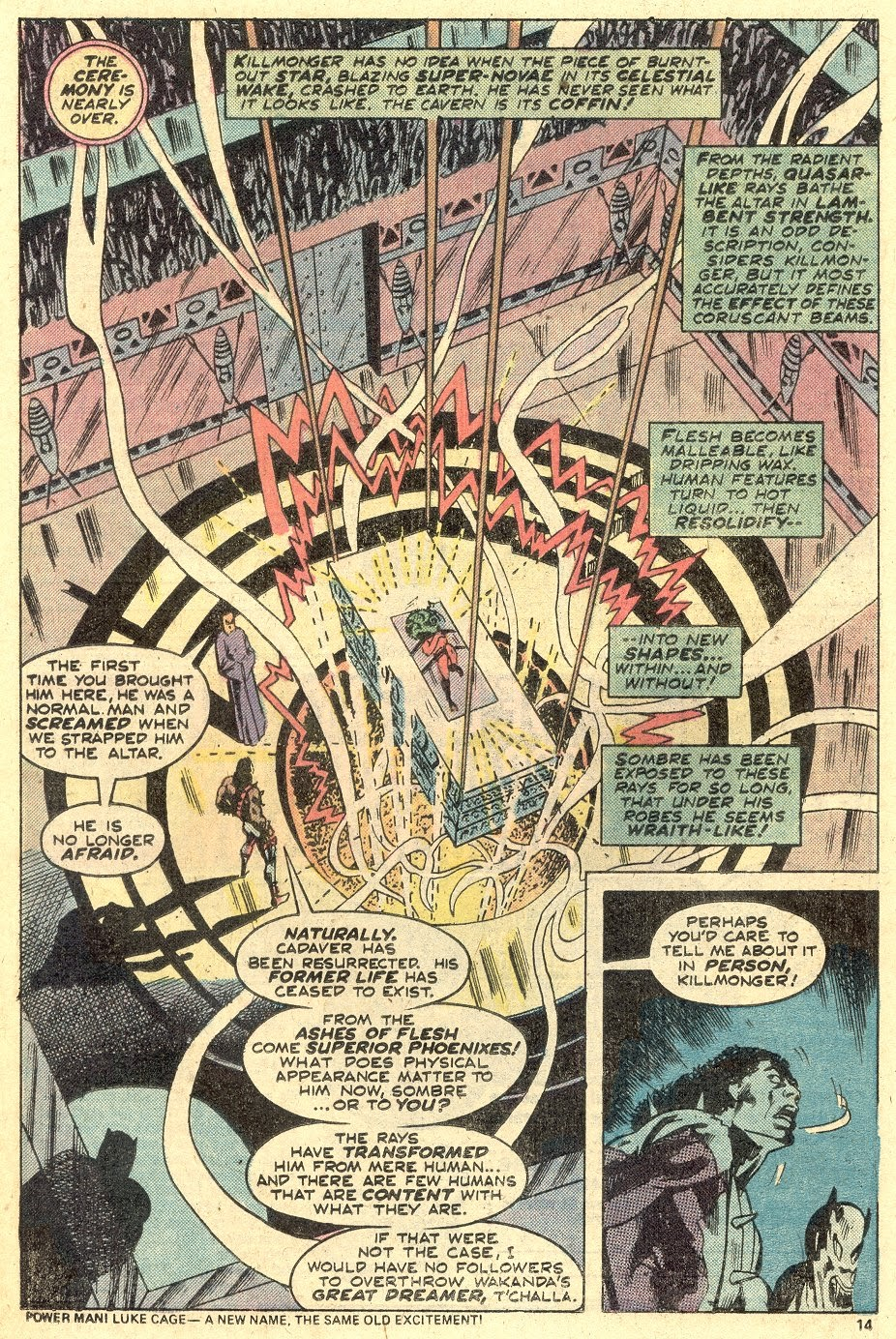 Jungle Action (1972) issue 12 - Page 16