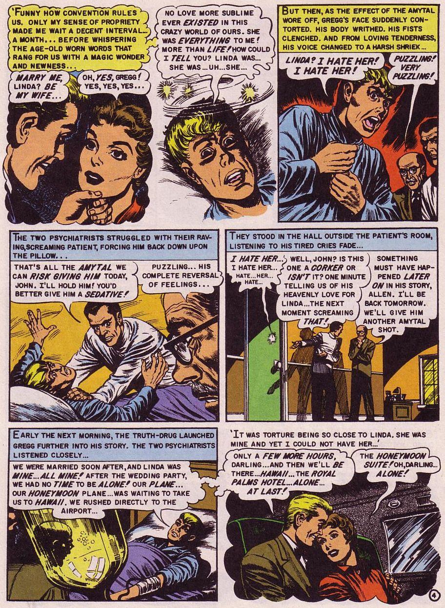 Read online Shock SuspenStories comic -  Issue #15 - 5