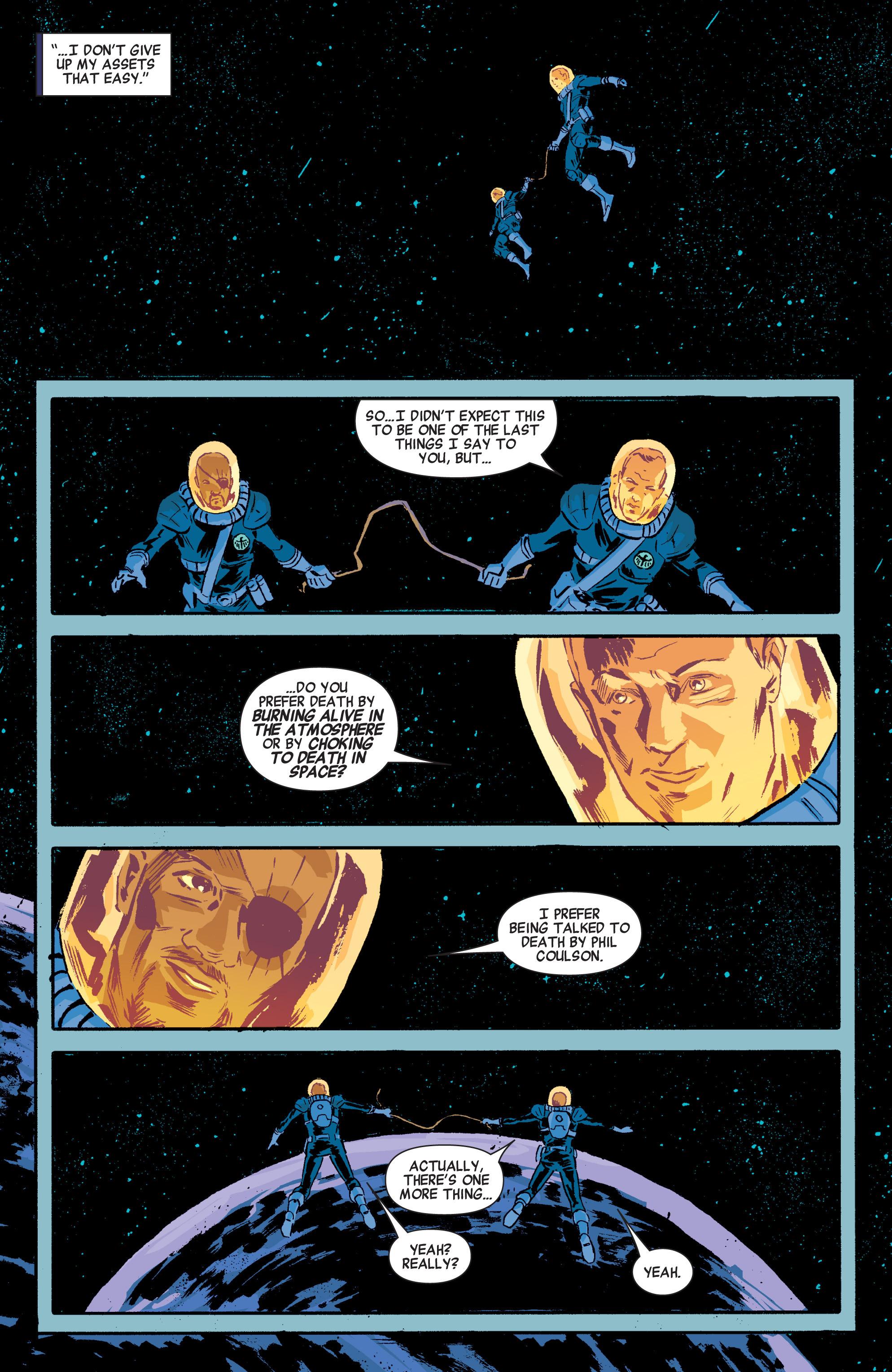 Read online Secret Avengers (2014) comic -  Issue #2 - 17
