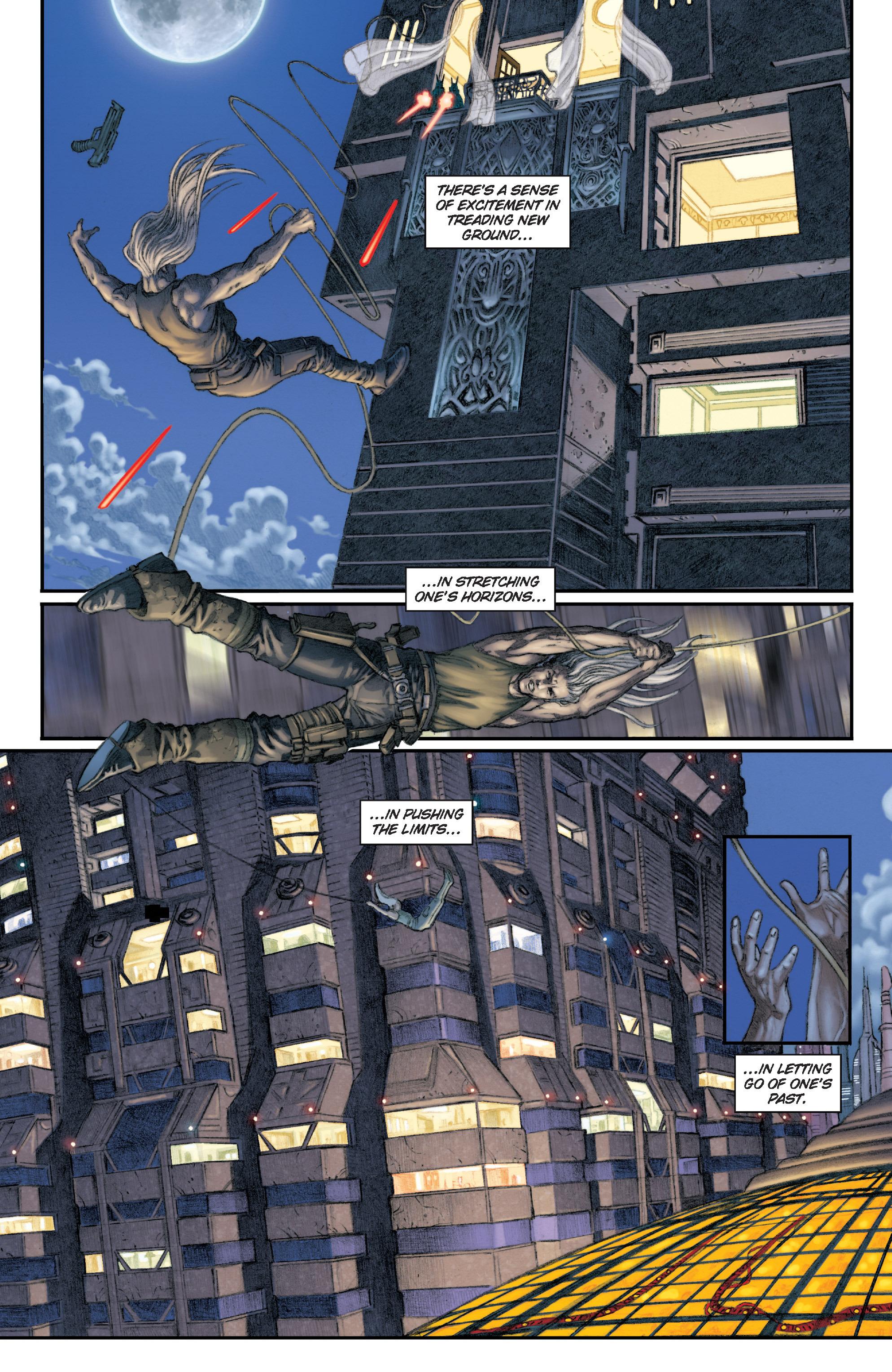 Read online Star Wars Omnibus comic -  Issue # Vol. 31 - 136