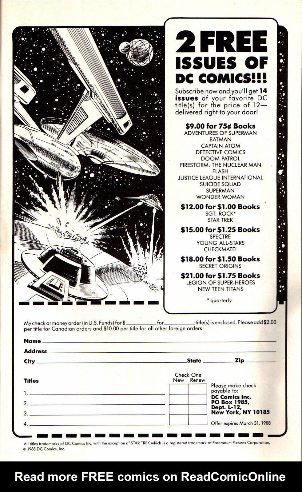 Read online The Phantom (1988) comic -  Issue #2 - 35