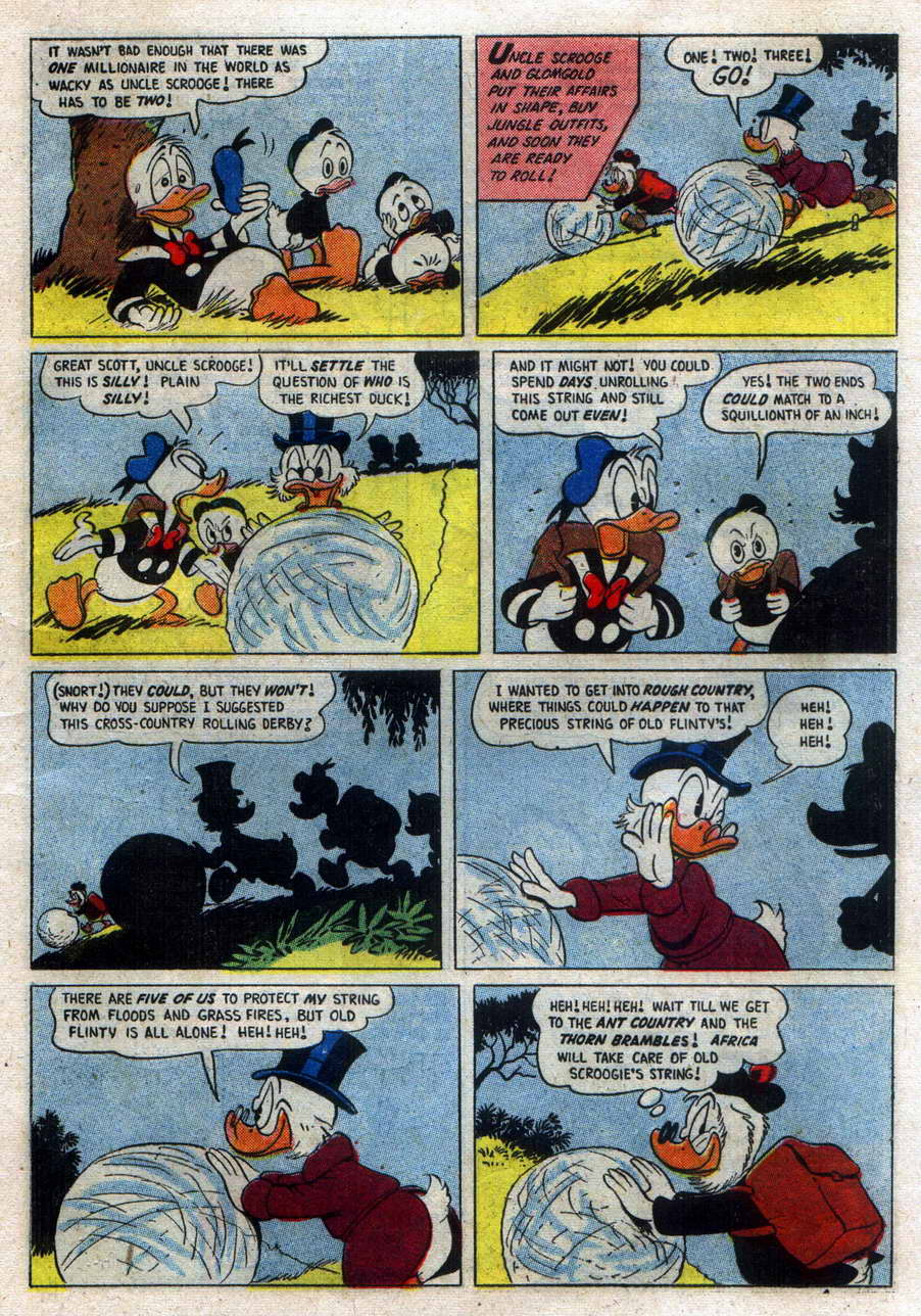Read online Uncle Scrooge (1953) comic -  Issue #15 - 13