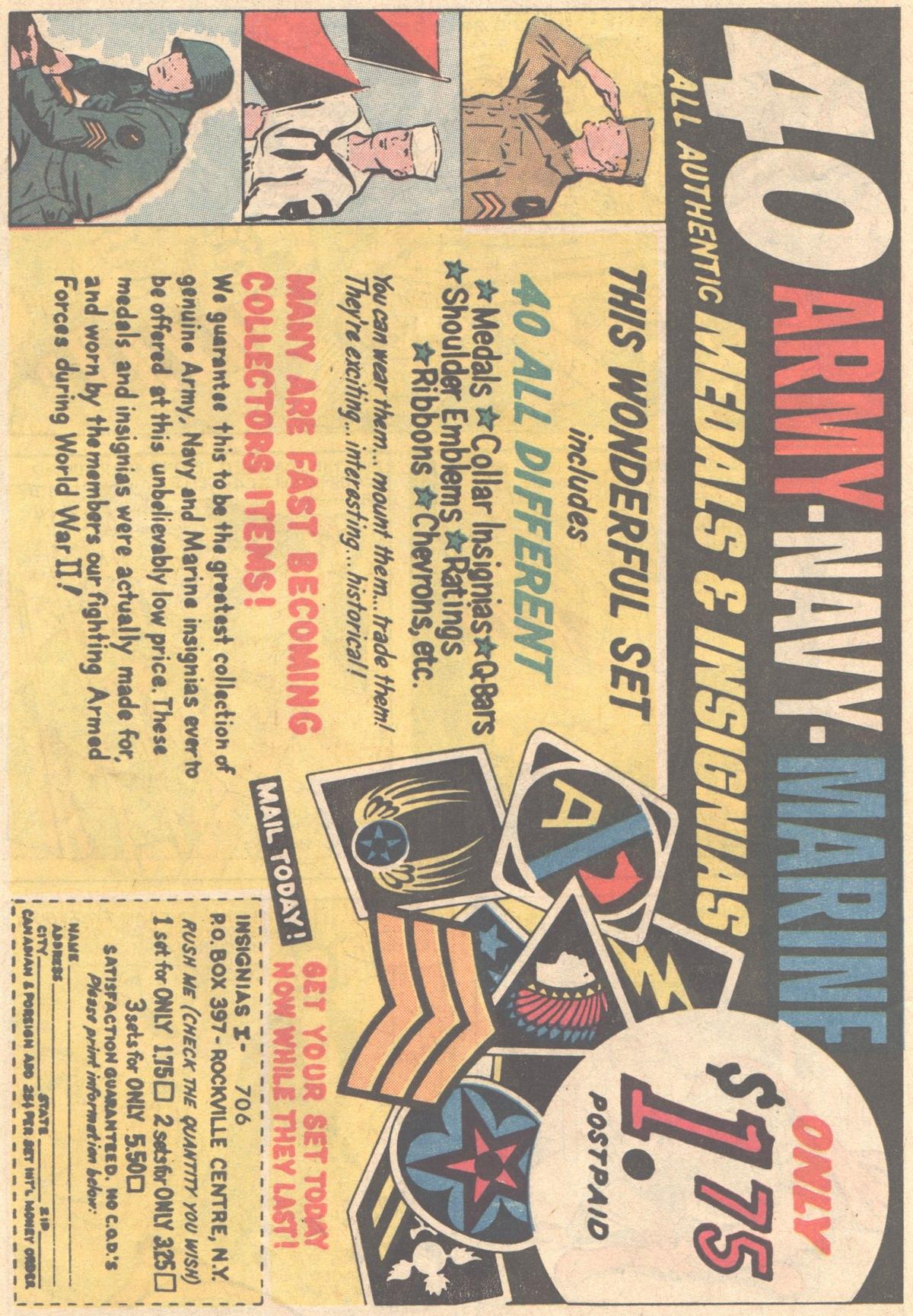 Read online Adventure Comics (1938) comic -  Issue #394 - 28