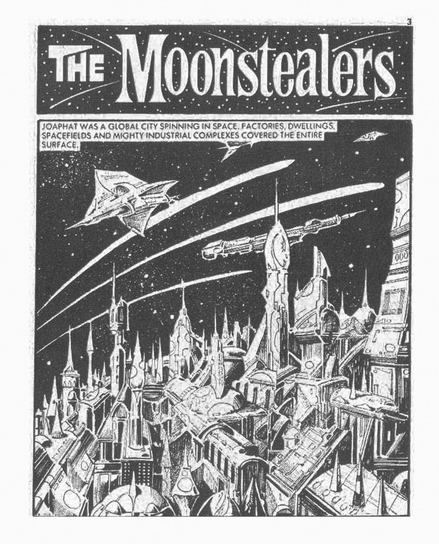 Starblazer issue 29 - Page 3