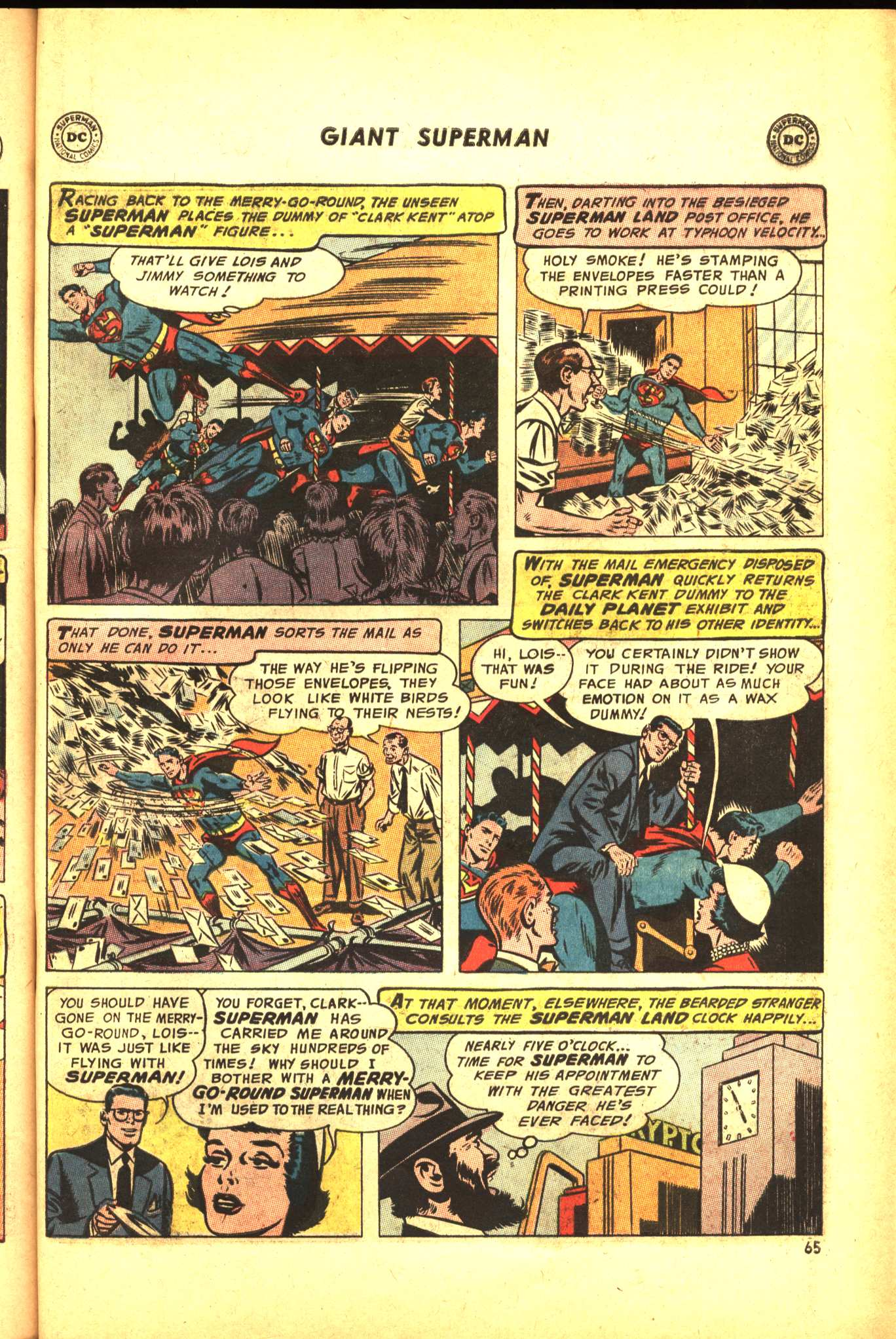 Read online 80 Page Giant comic -  Issue #11 - 67