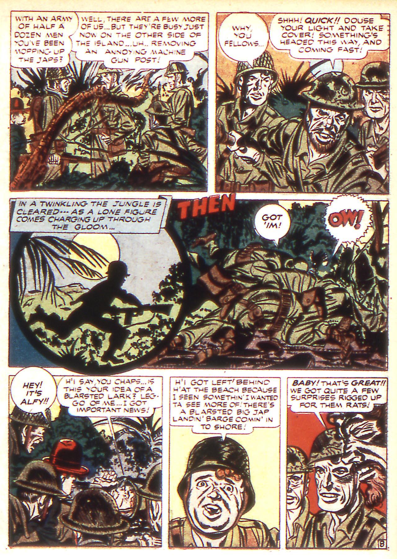 Read online Detective Comics (1937) comic -  Issue #81 - 53