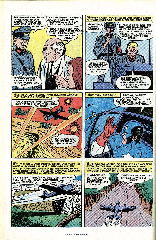 Read online Captain America (1968) comic -  Issue # _Annual 1 - 32