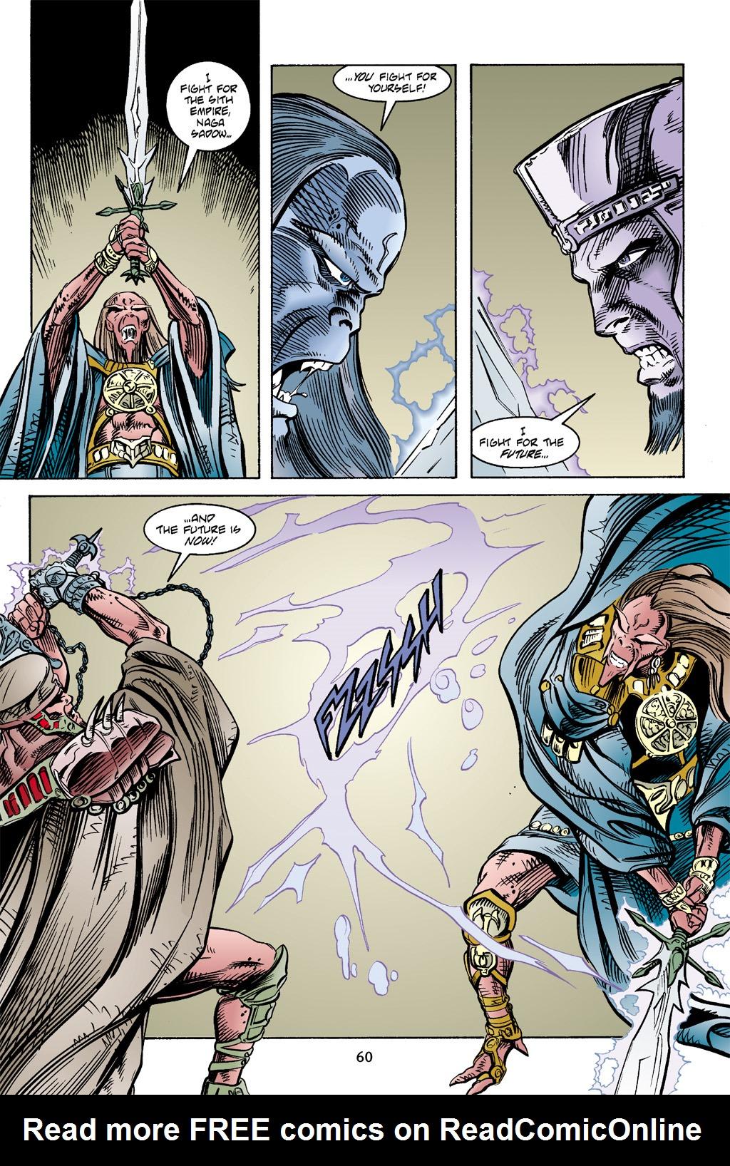 Read online Star Wars Omnibus comic -  Issue # Vol. 4 - 57