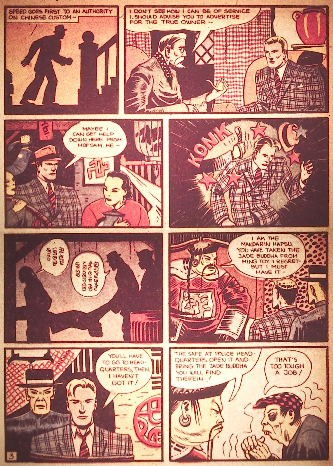 Detective Comics (1937) 20 Page 4