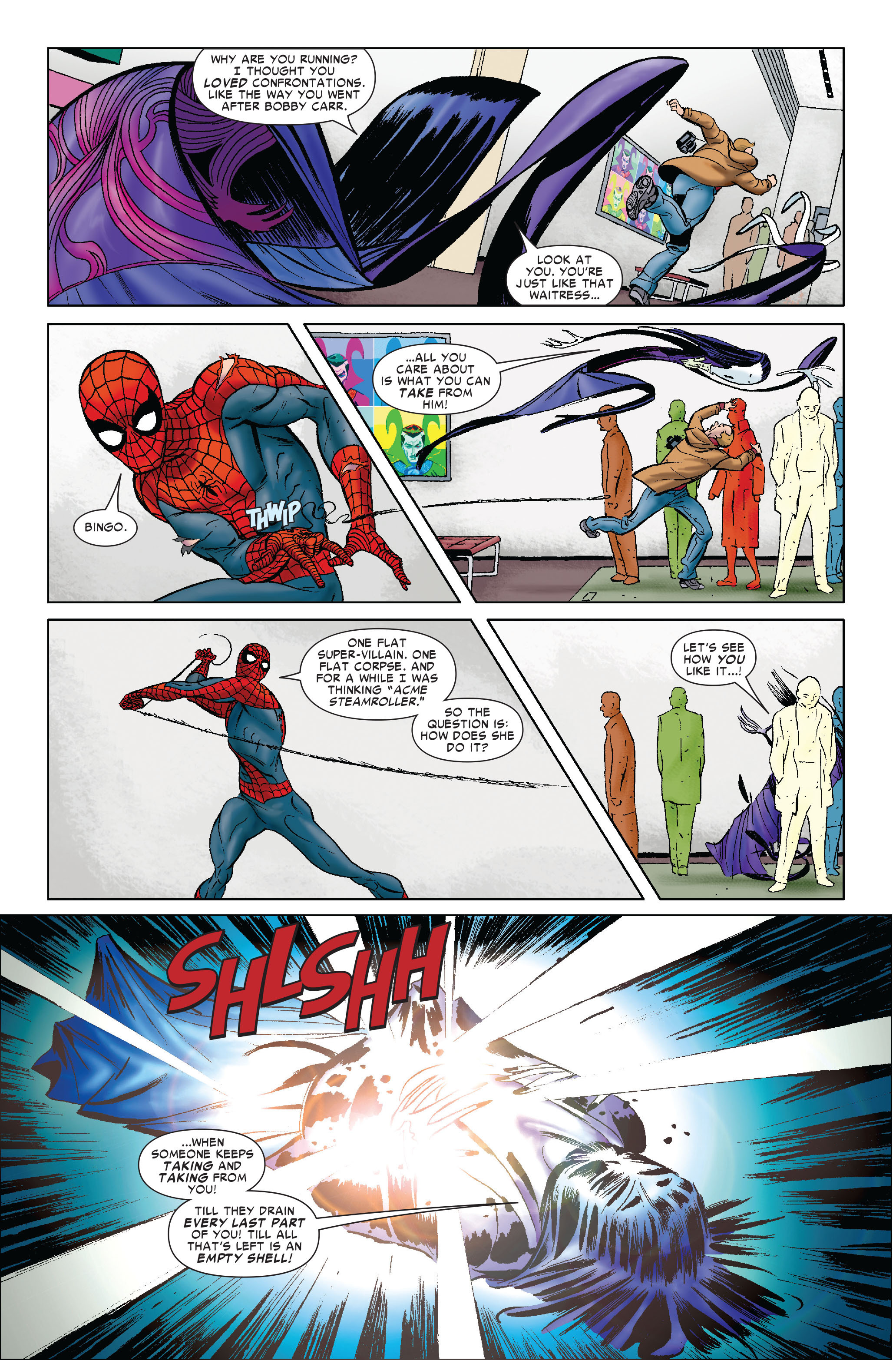The Amazing Spider-Man (1963) 560 Page 17