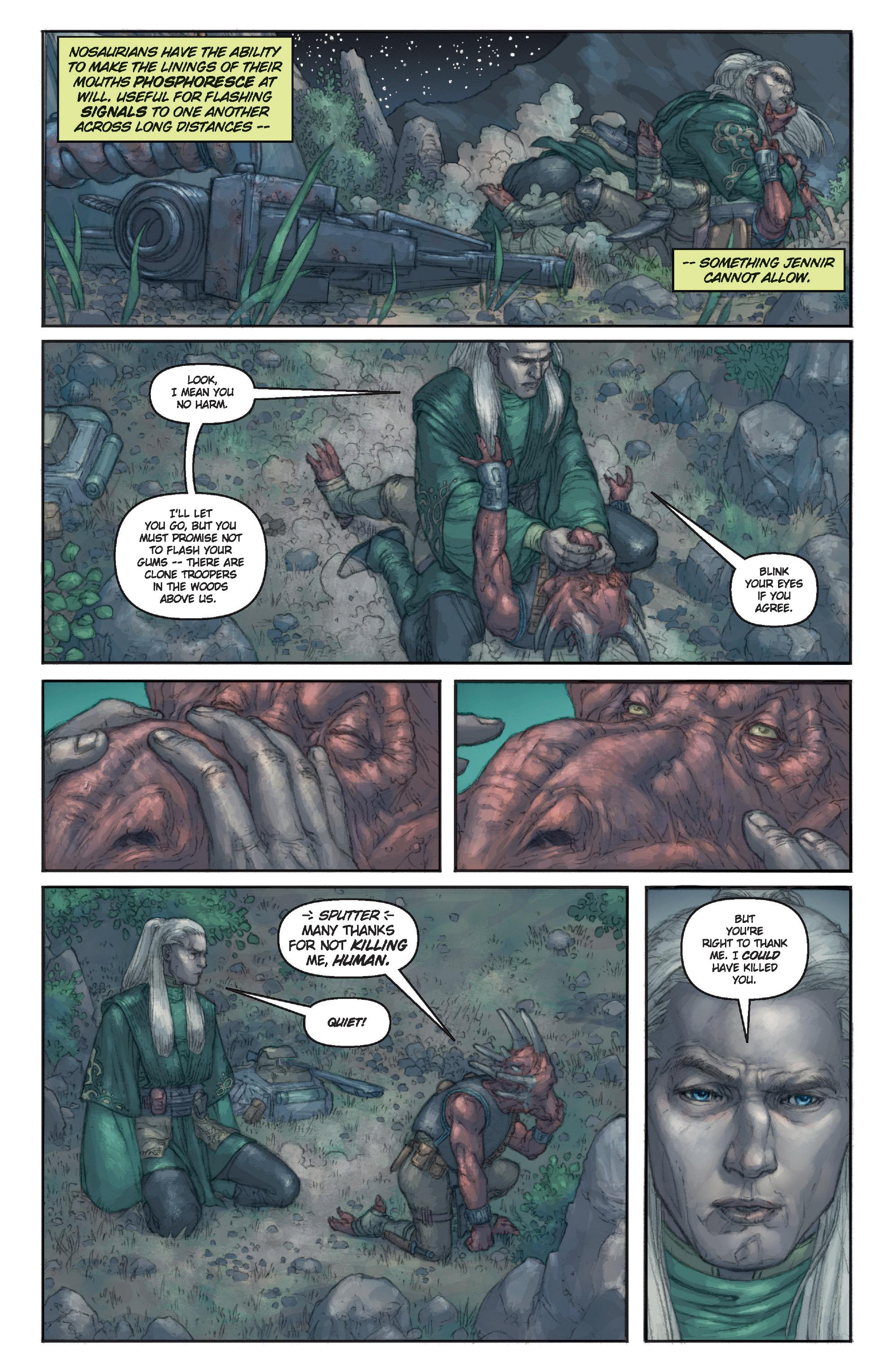 Read online Star Wars Omnibus comic -  Issue # Vol. 31 - 17