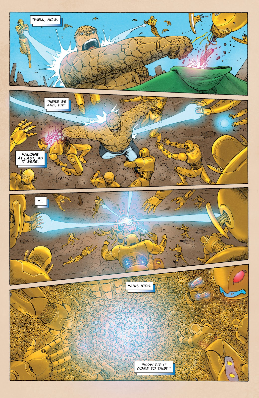 Read online Age of Ultron Companion comic -  Issue # TPB (Part 1) - 60