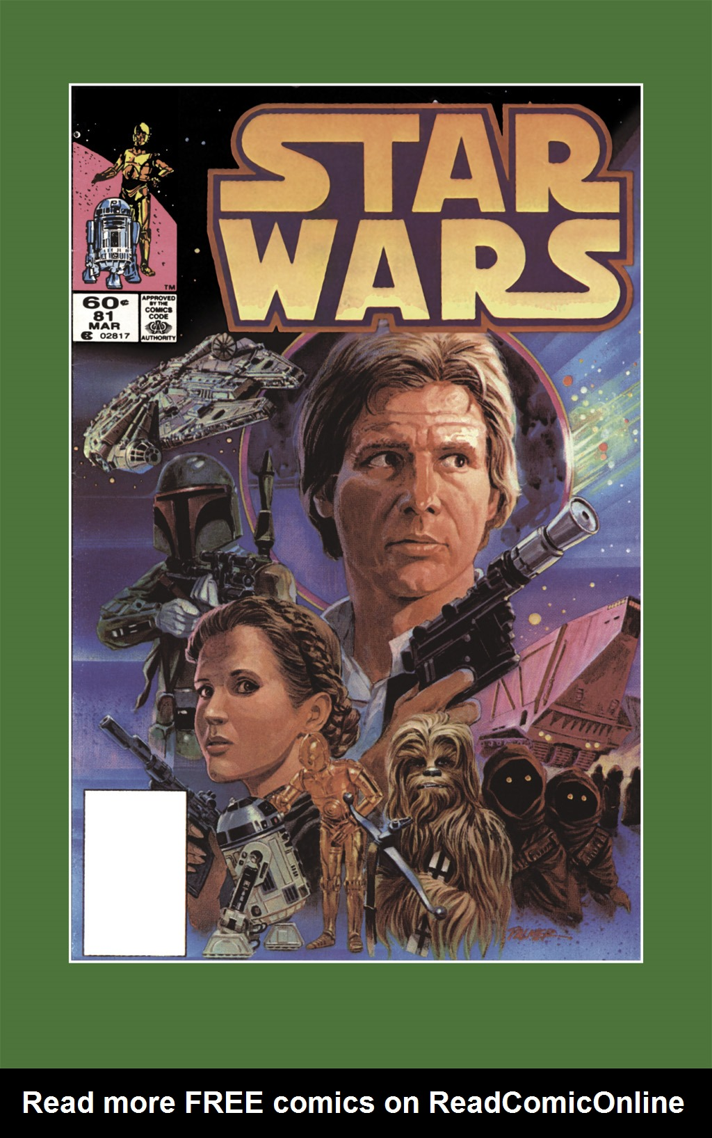 Read online Star Wars Omnibus comic -  Issue # Vol. 18.5 - 171