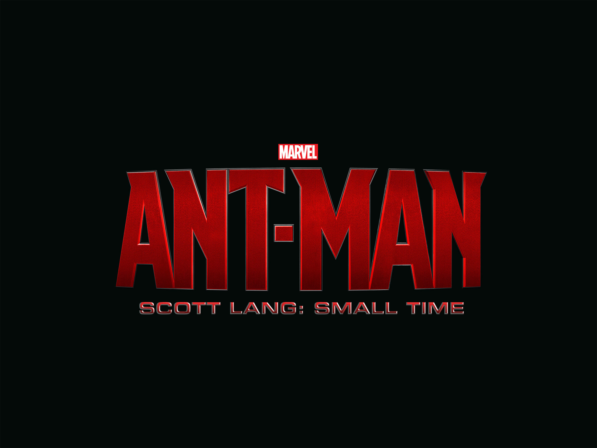 Read online Ant-Man — Scott Lang: Small Time comic -  Issue # Full - 24