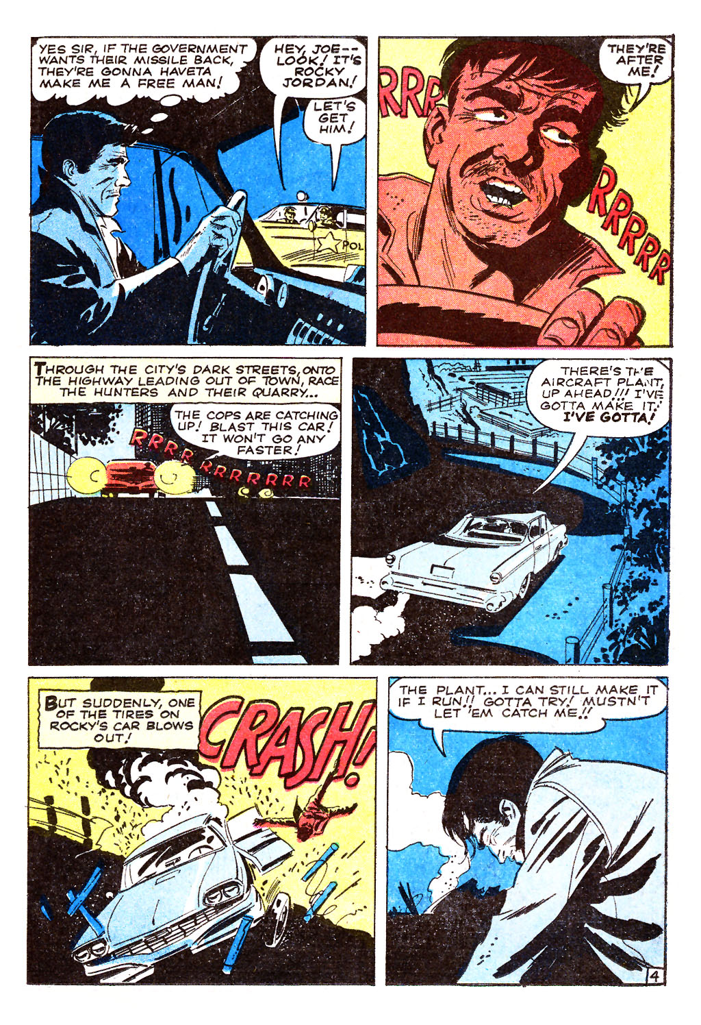 Tales to Astonish (1959) issue 26 - Page 23