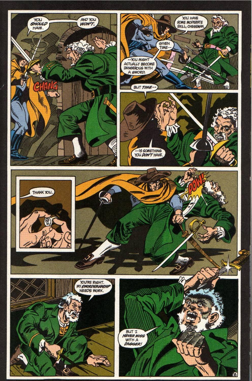 Read online The Phantom (1988) comic -  Issue #3 - 19