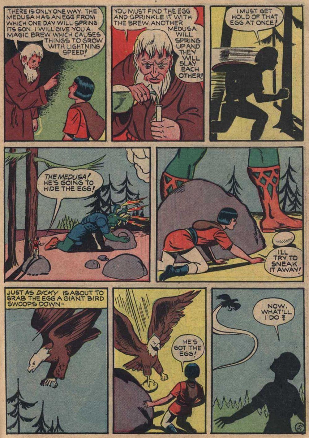Zip Comics 25 Page 60