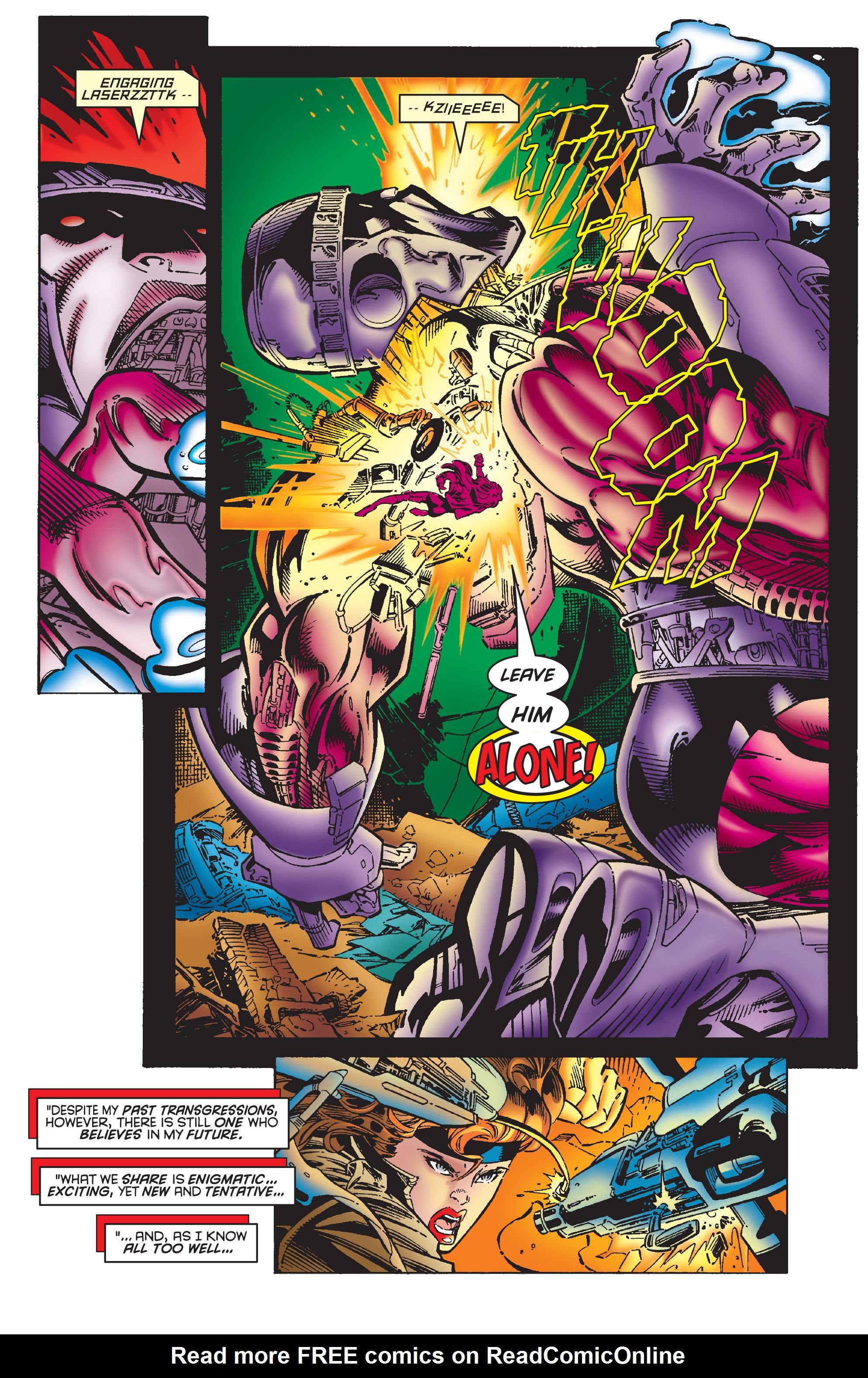 X-Men (1991) 56 Page 4