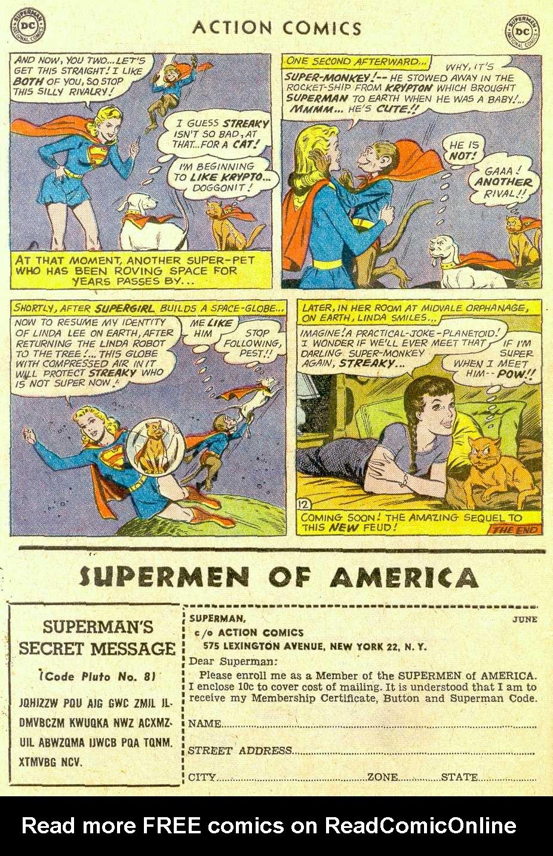 Action Comics (1938) 277 Page 29