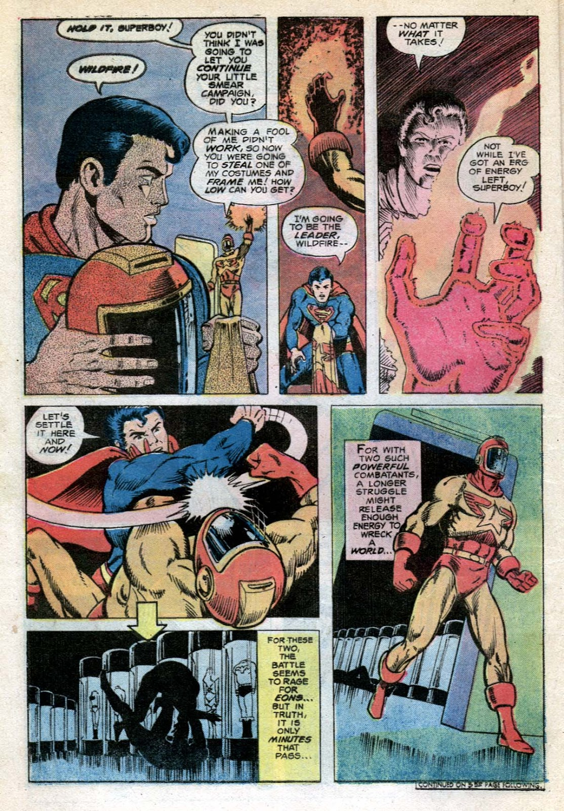 Superboy (1949) issue 225 - Page 9