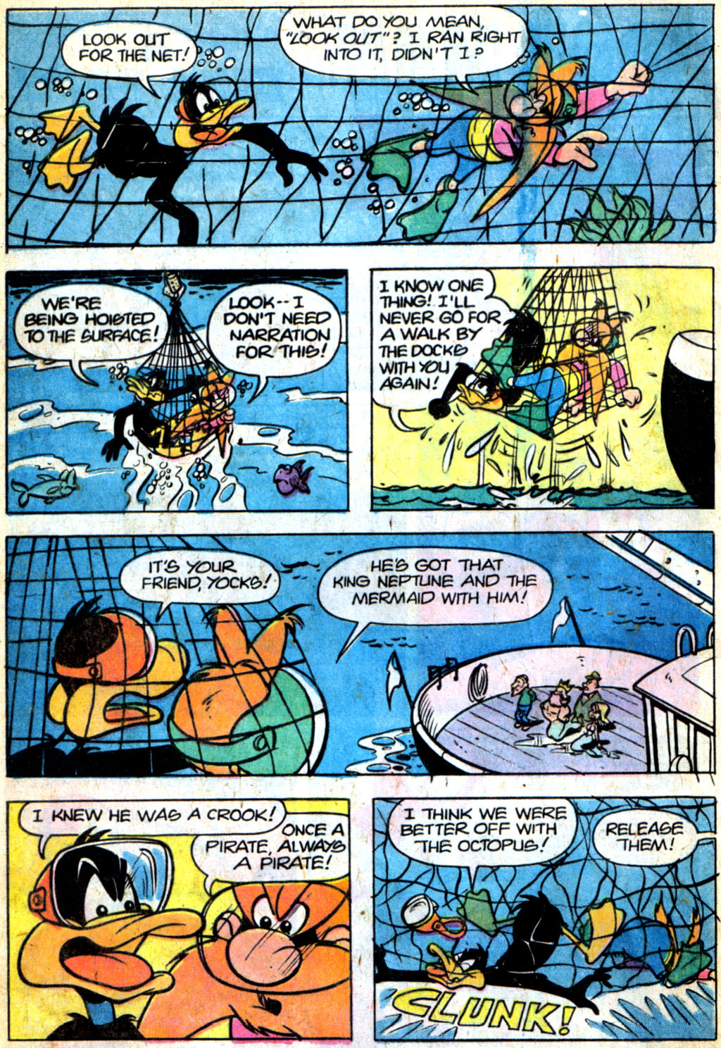 Yosemite Sam and Bugs Bunny issue 44 - Page 7