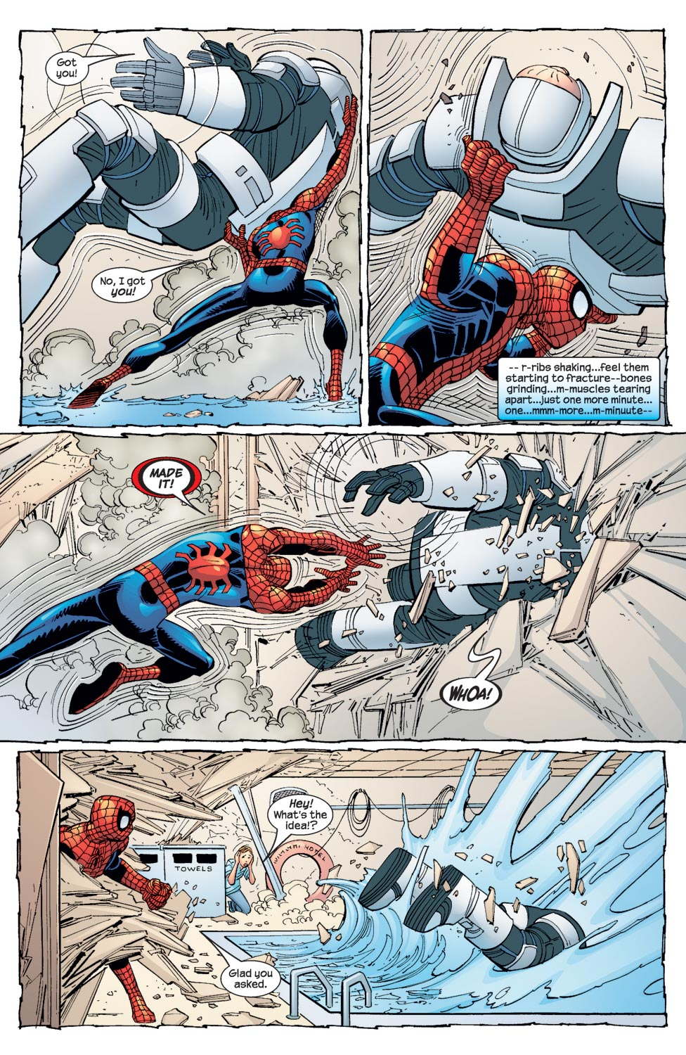 The Amazing Spider-Man (1963) 501 Page 17