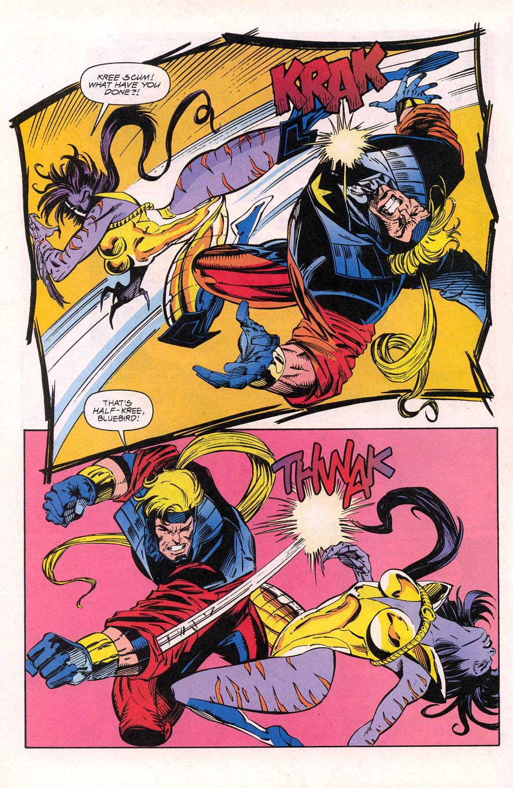 Avengers Unplugged issue 5 - Page 16