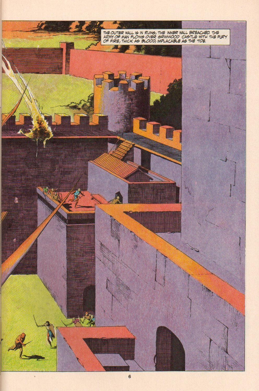 Read online Dalgoda comic -  Issue #5 - 31