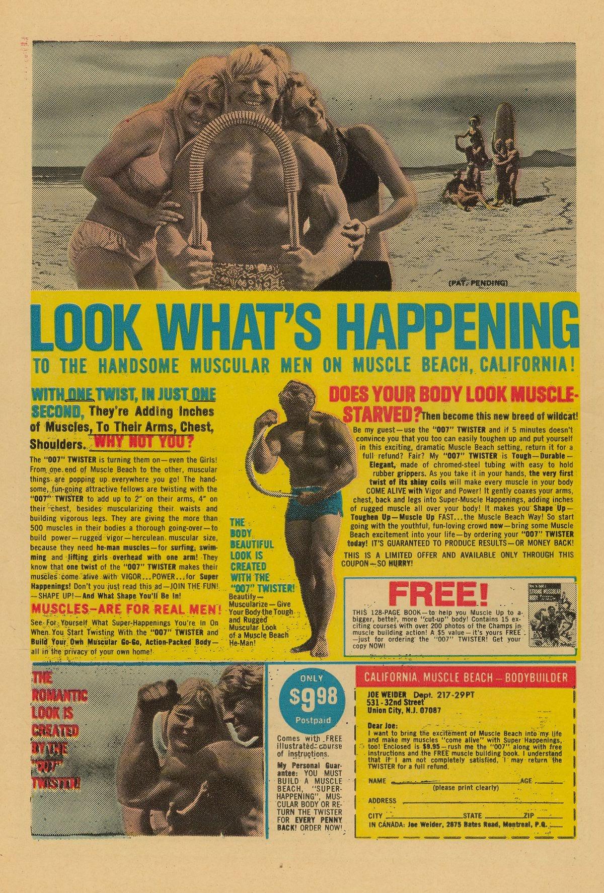 Flash Gordon (1969) issue 12 - Page 36