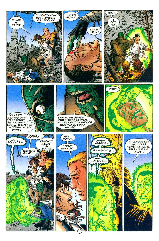 Read online UltraForce (1994) comic -  Issue #0 - 13