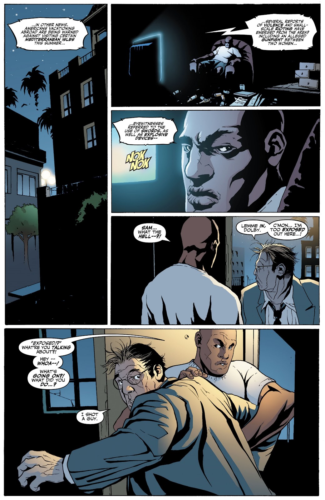 Wildcats Version 3.0 Issue #11 #11 - English 13
