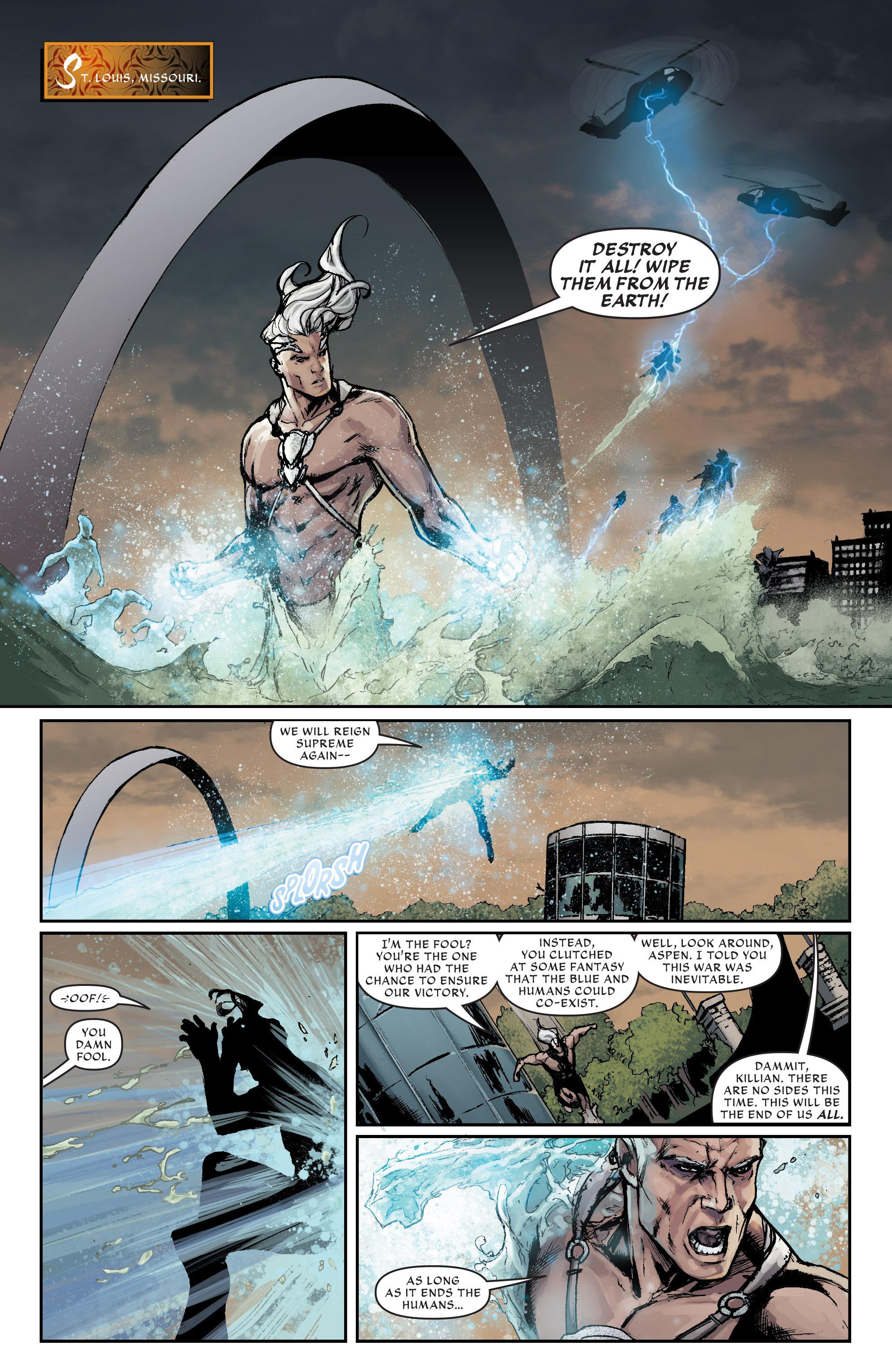 Read online Aspen Universe: Revelations comic -  Issue #4 - 15