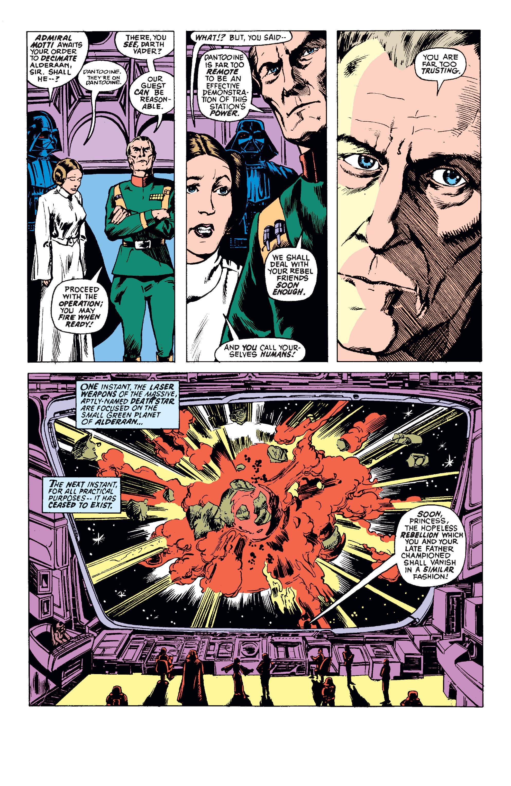 Read online Star Wars Omnibus comic -  Issue # Vol. 13 - 44