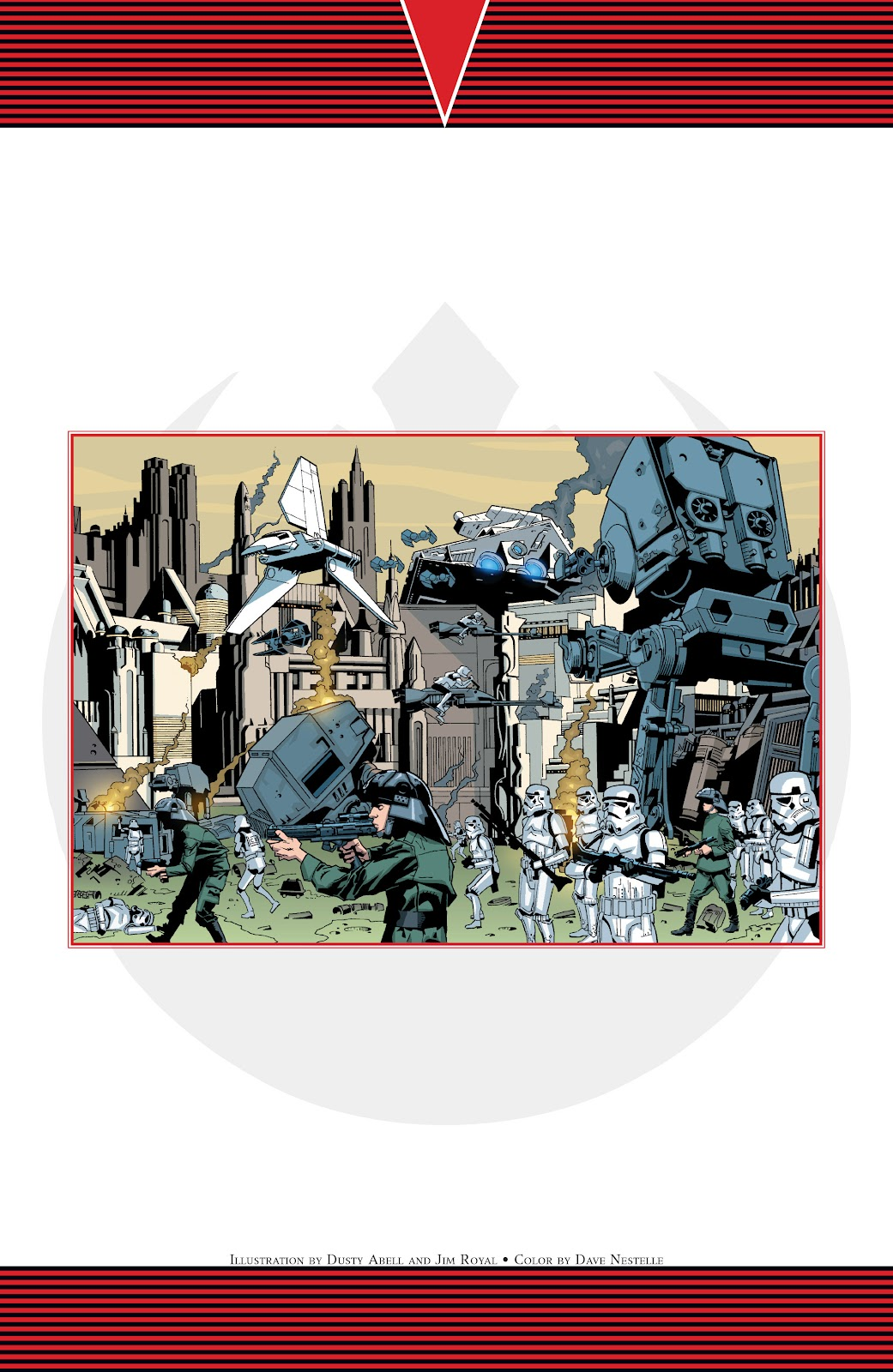 Read online Star Wars: Dark Empire Trilogy comic -  Issue # TPB (Part 4) - 79
