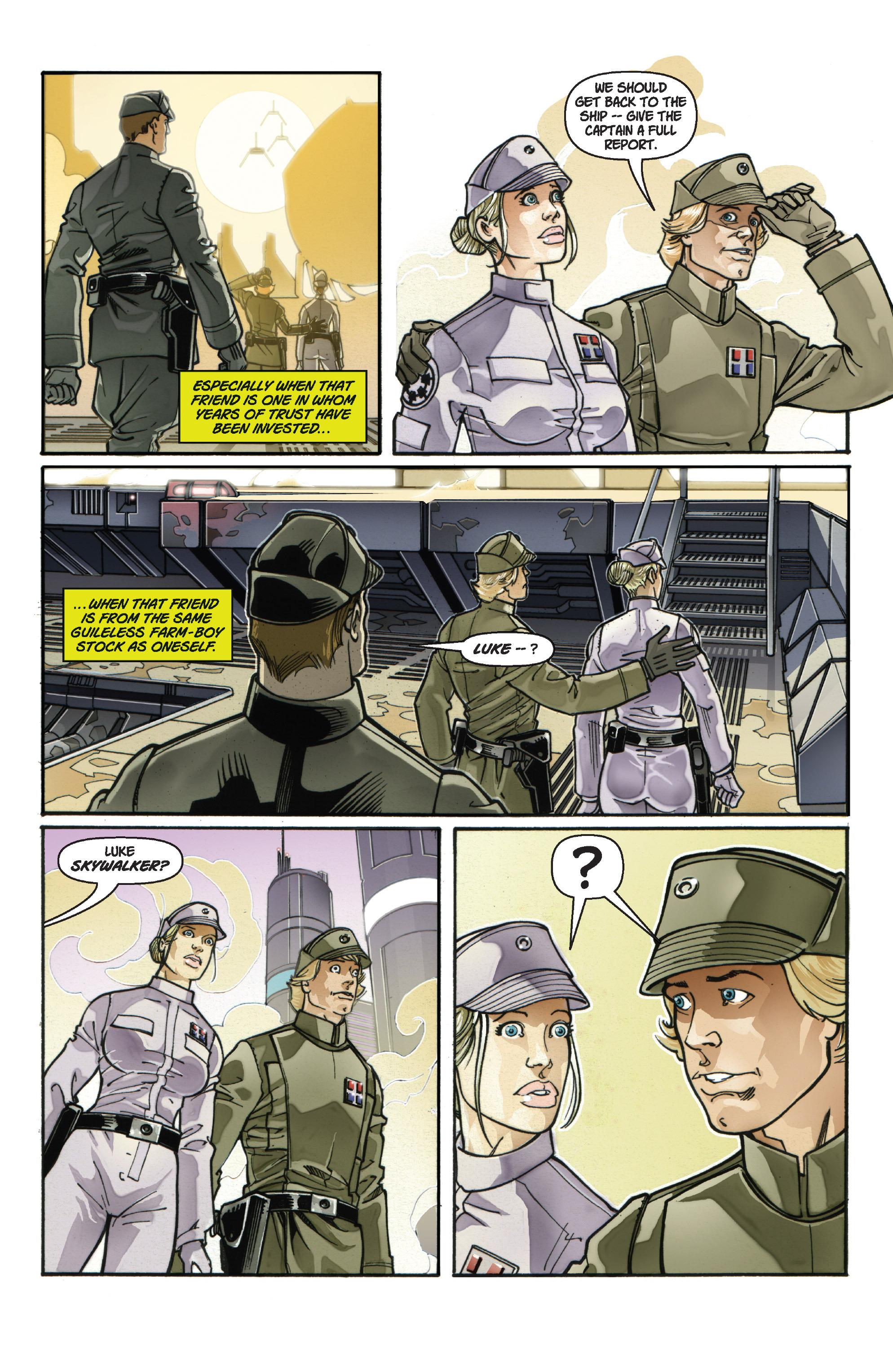 Read online Star Wars Omnibus comic -  Issue # Vol. 22 - 267