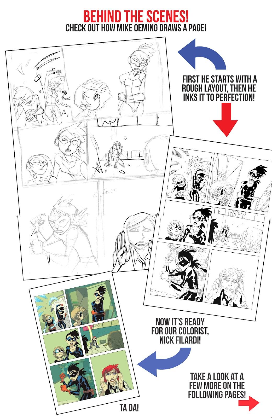 Read online Takio (2012) comic -  Issue #4 - 27