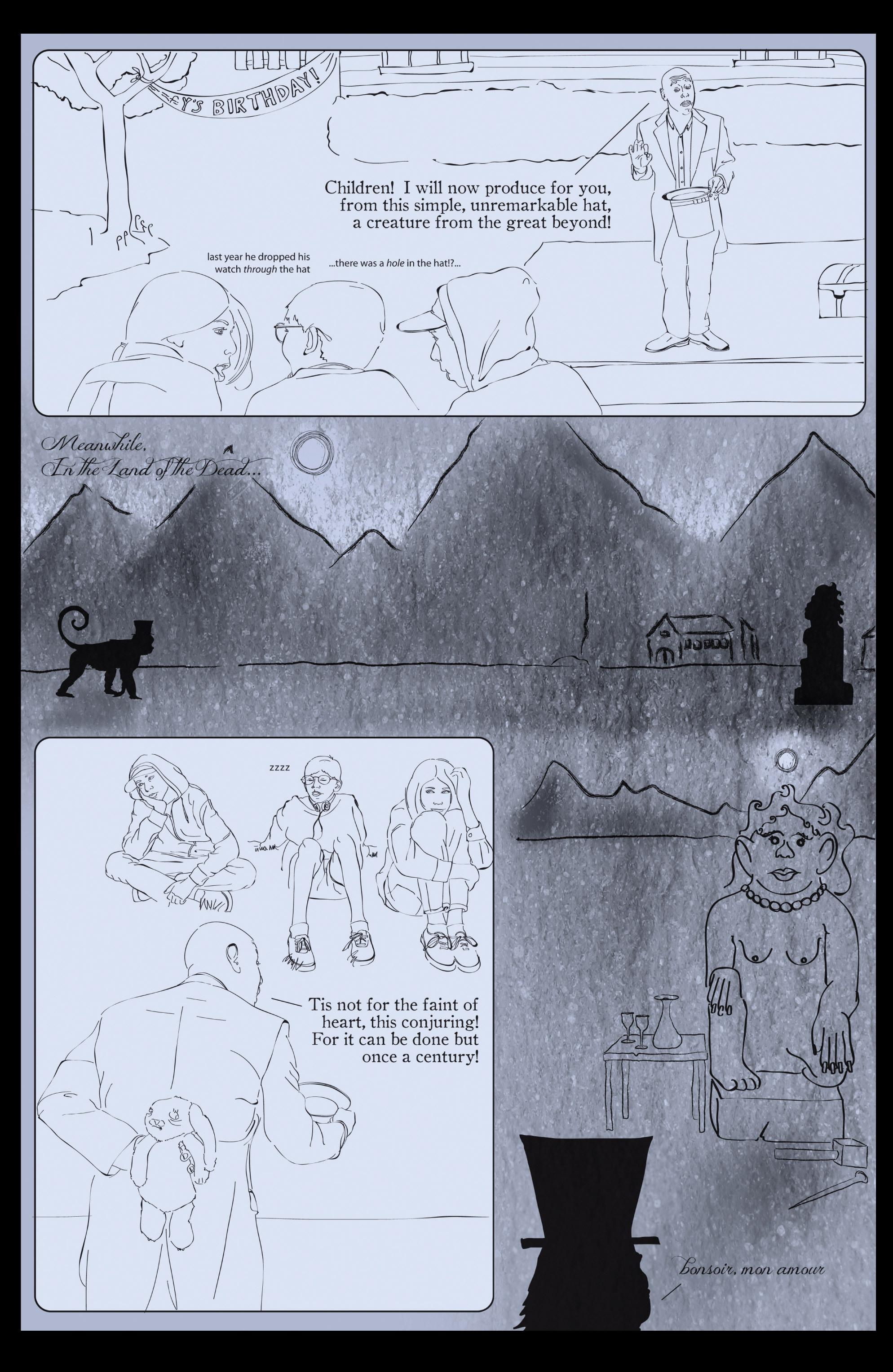 Read online Shadowman (2012) comic -  Issue #12 - 27