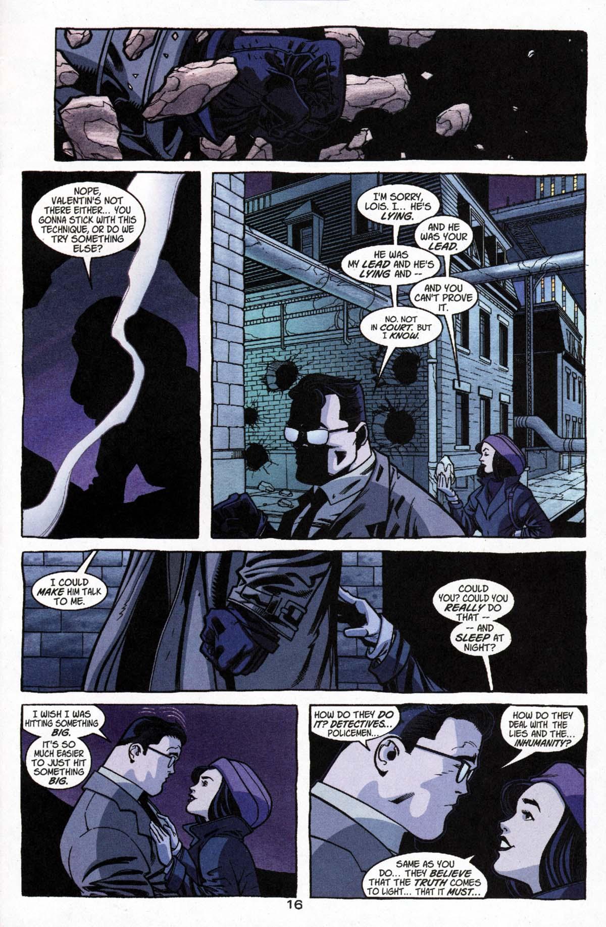 Action Comics (1938) 792 Page 16