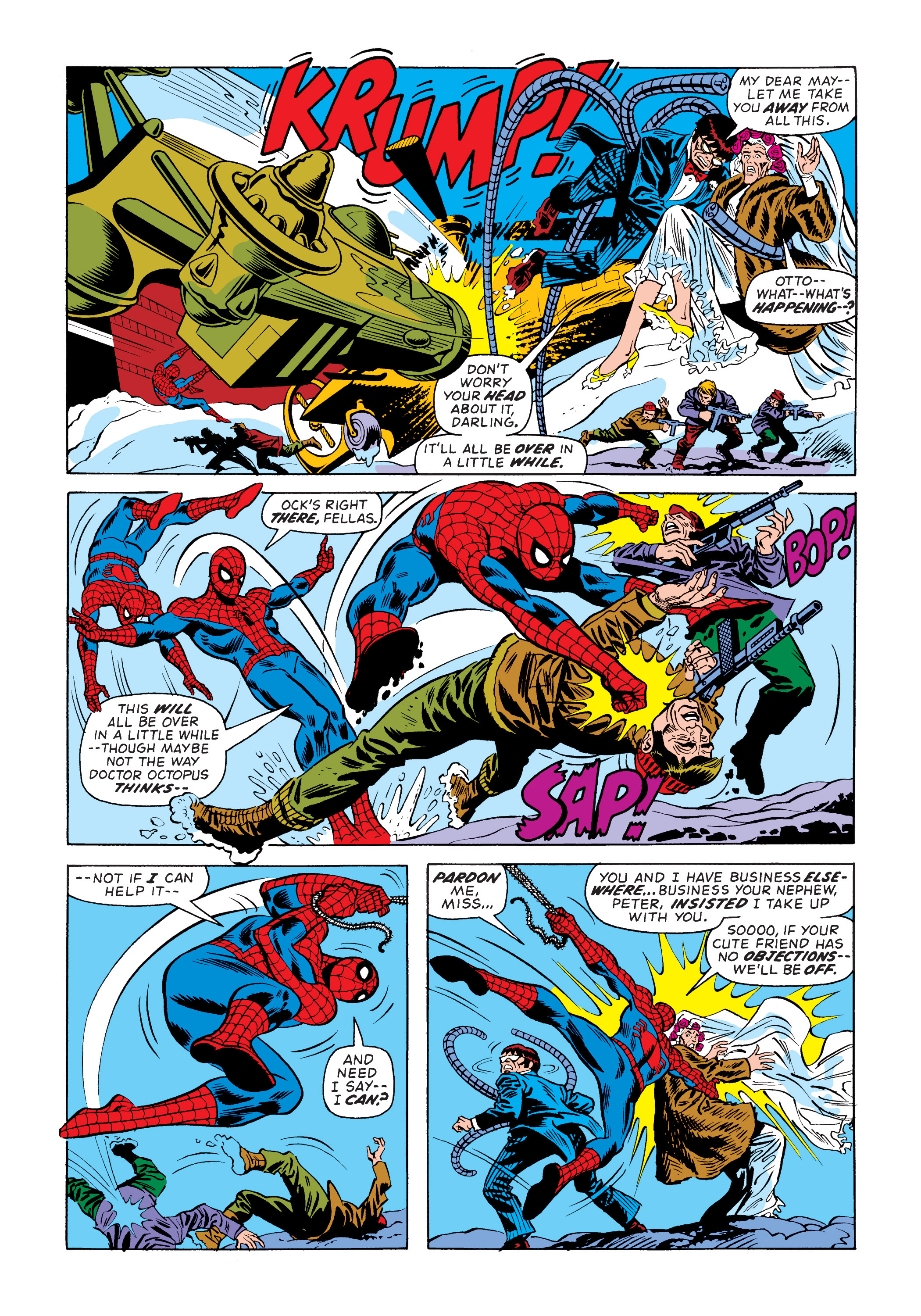 The Amazing Spider-Man (1963) 131 Page 12
