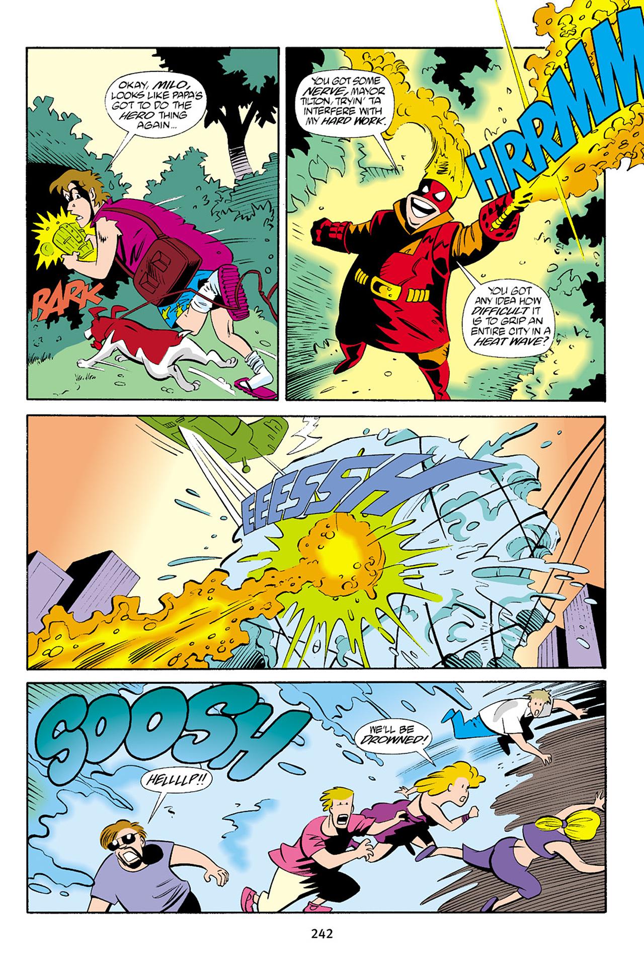 Read online Adventures Of The Mask Omnibus comic -  Issue #Adventures Of The Mask Omnibus Full - 241