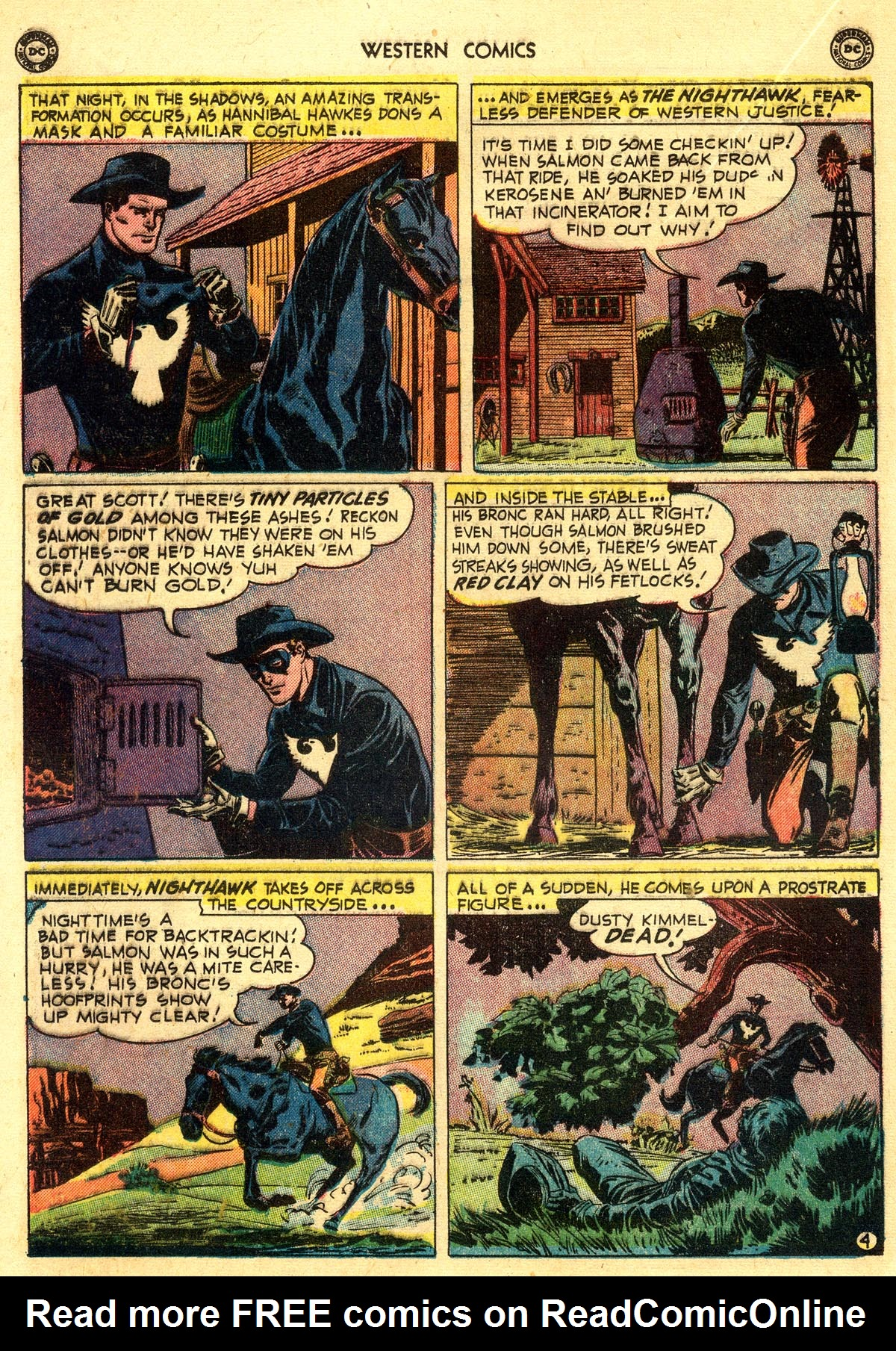 Western Comics issue 19 - Page 28