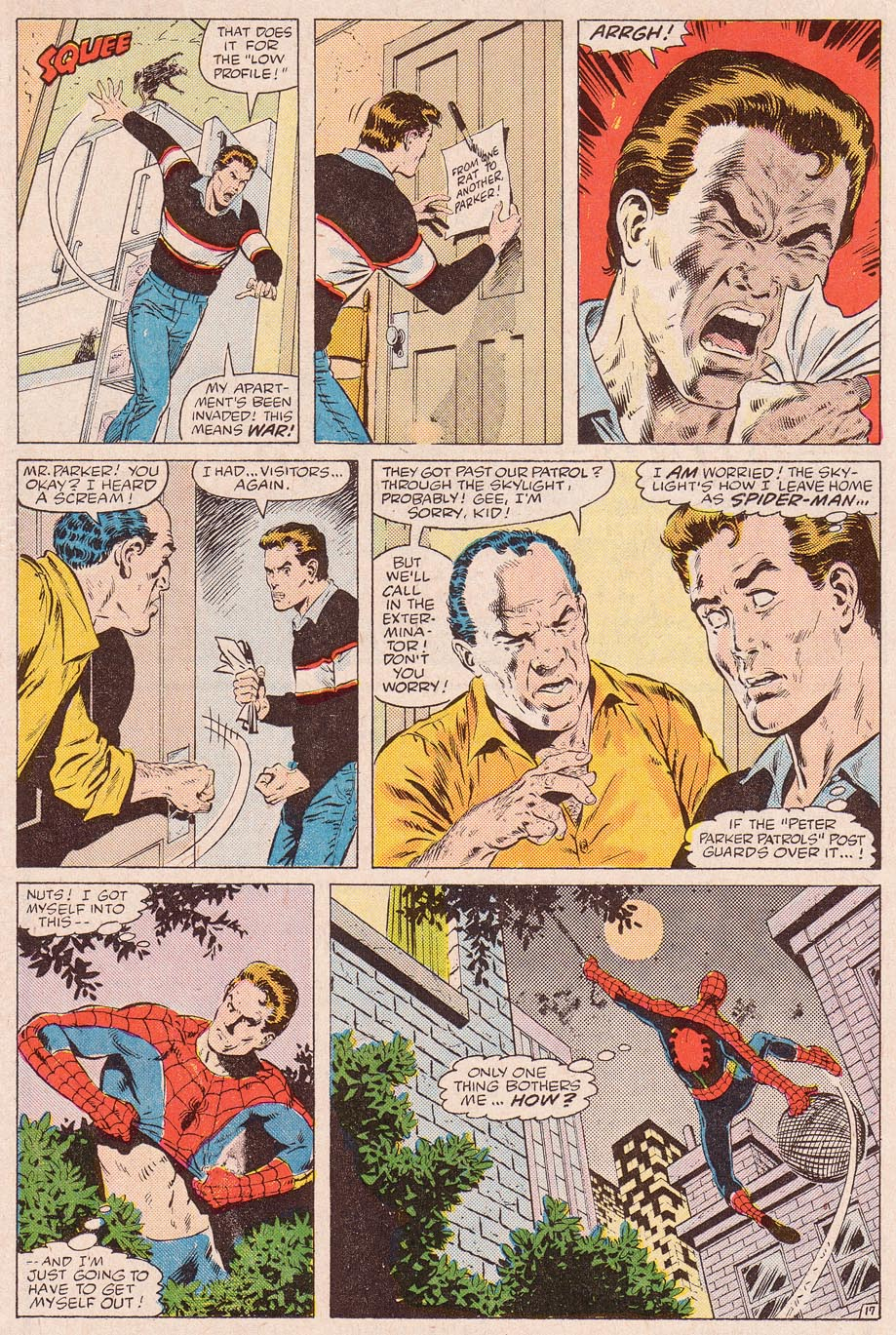 Web of Spider-Man (1985) Issue #11 #21 - English 18