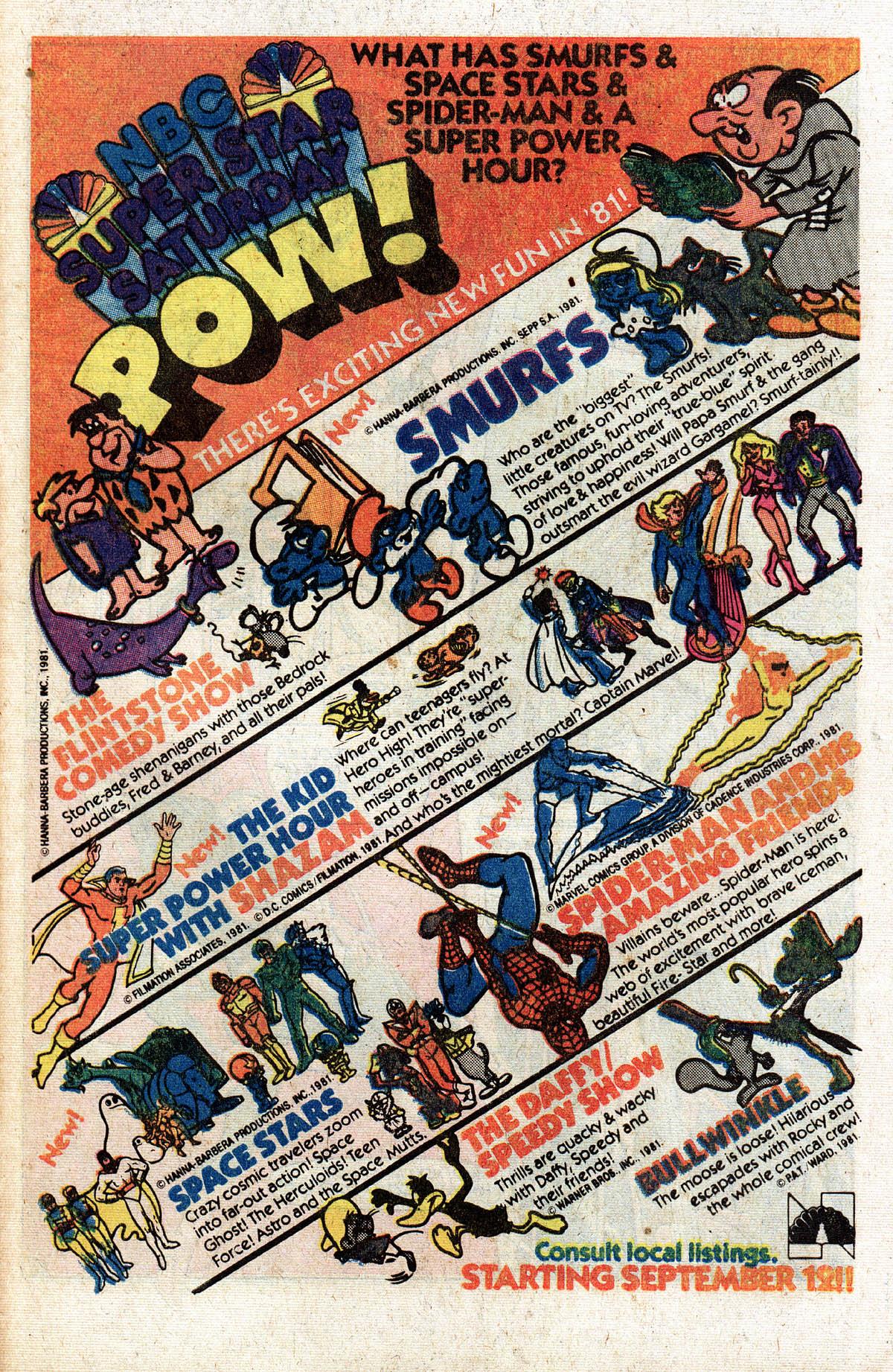 Read online Adventure Comics (1938) comic -  Issue #489 - 29