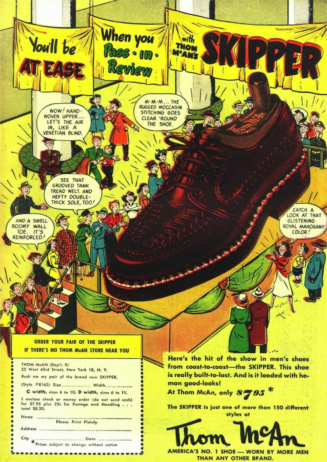 Read online Wonder Woman (1942) comic -  Issue #47 - 50